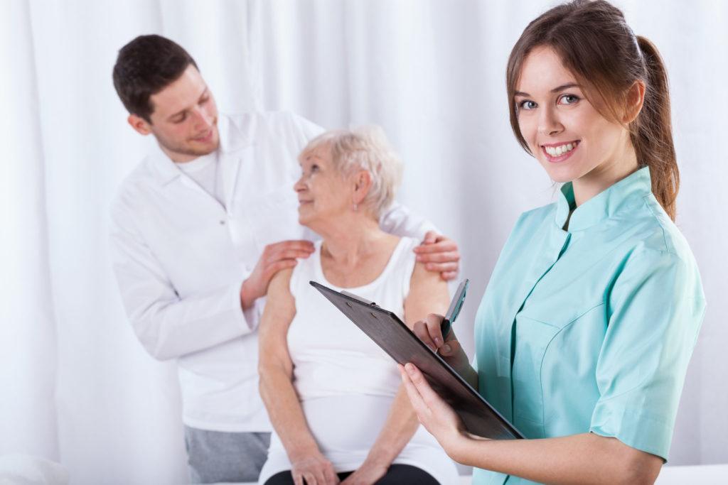 Zawód fizjoterapeuty
